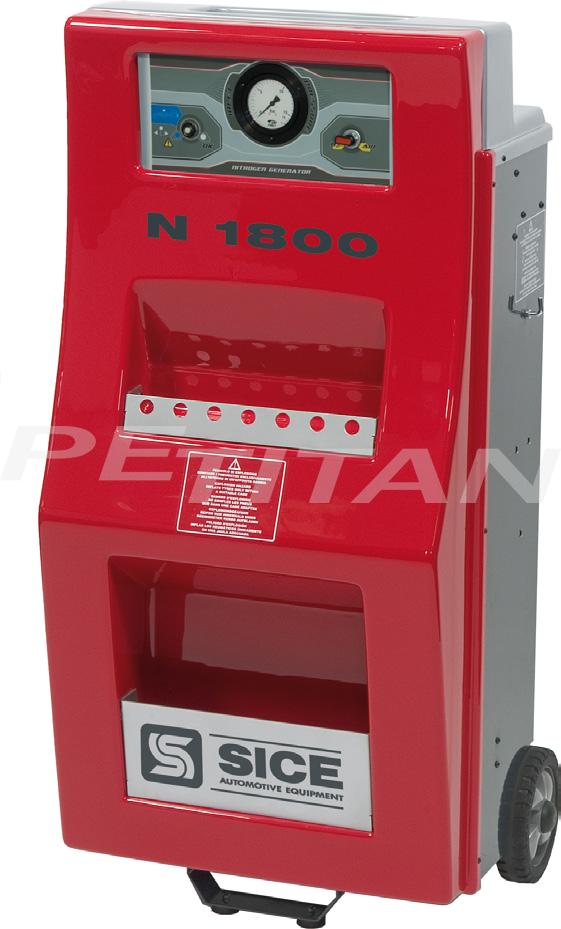 Sice N300 nitrogén-inflátor 4