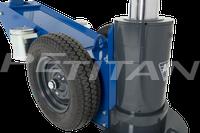 AC Hydraulic 150-1 emelő 5