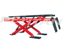 Sice PSR XT65 CT LT ollós emelő (6,5 t) 1