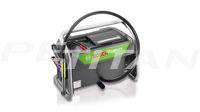 Bosch BEA 550 Dízel Uni füstölésmérő 1