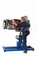 AC Hydraulic GGD150S emelő 6