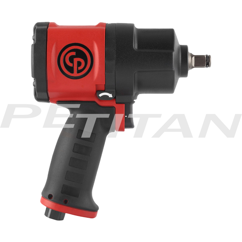 """Chicago Pneumatic CP7748 légkulcs (1/2"""") 1"""