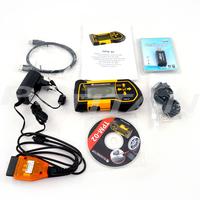 Tecnomotor TPM-02 guminyomás-szenzor ellenőrző 3