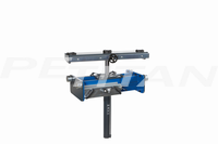 AC Hydraulic GD100-1 aknaperem-emelő 5