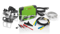 Bosch KTS 560 diagnosztikai műszer 2