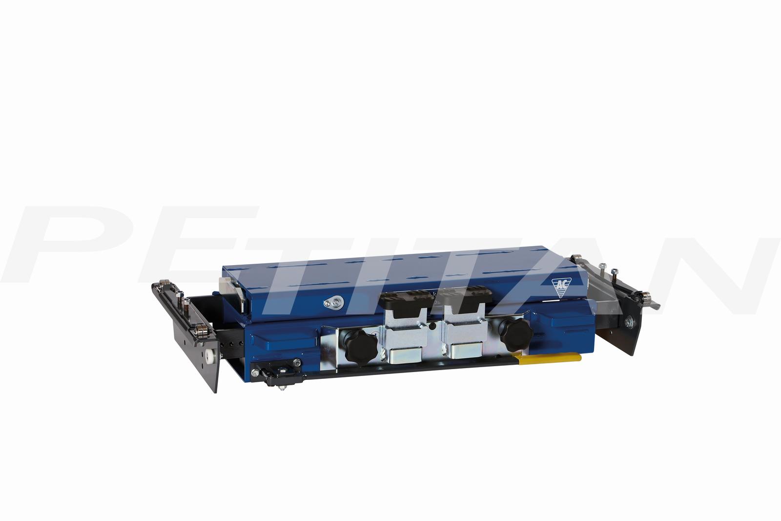 AC Hydraulic SD20L segédemelő 2
