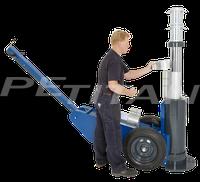AC Hydraulic 150-1 emelő 6