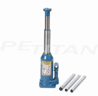 AC Hydraulic TYPE 1 A2-170 palackemelő 1