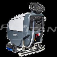 Nilfisk SC401 B Full package padlótisztító 3