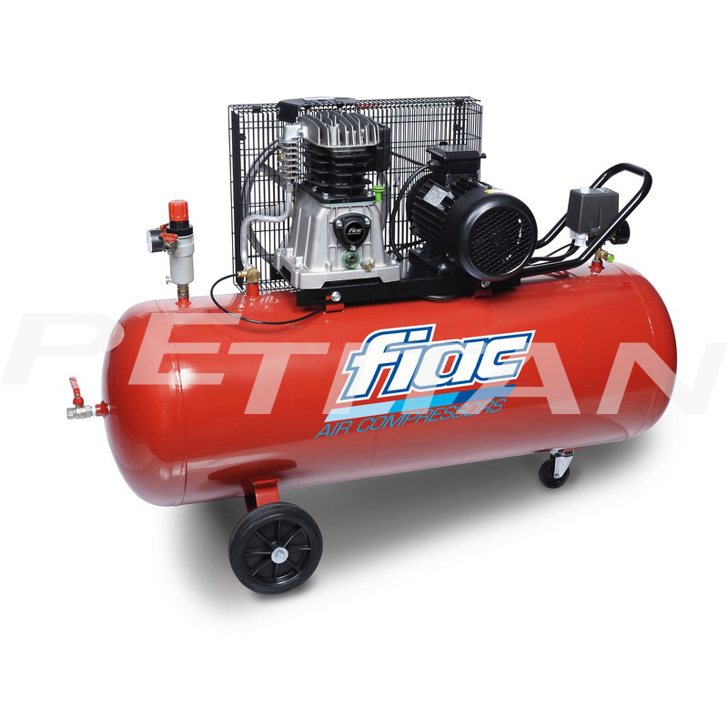 FIAC AB 200-498T dugattyús kompresszor 1