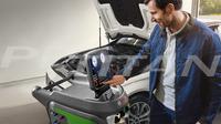 Bosch ACS 753 klímaszerviz-berendezés 3