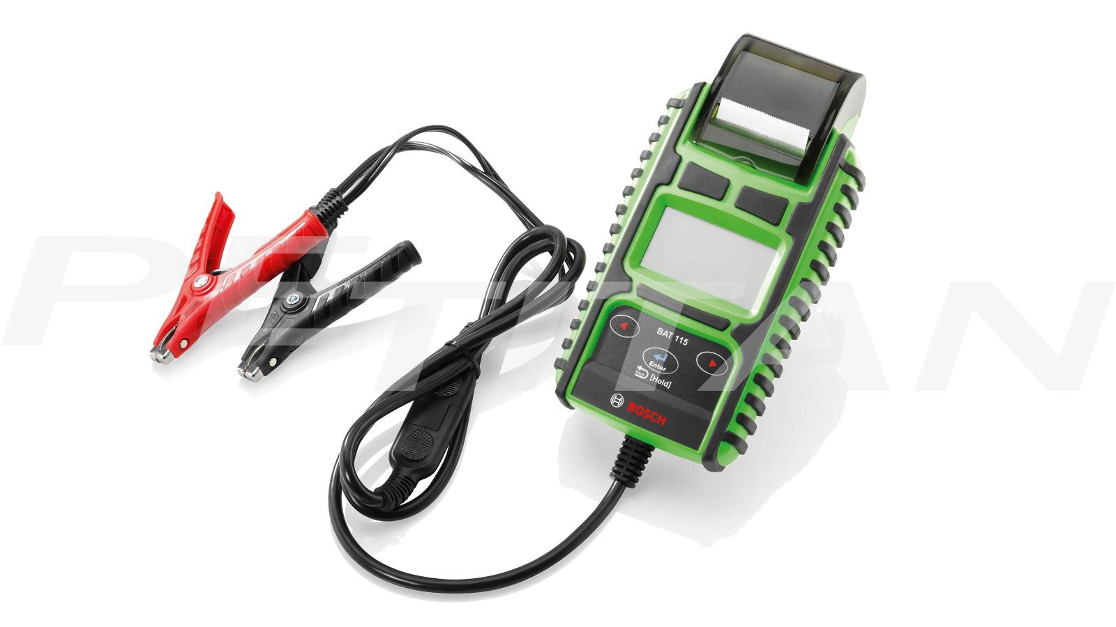 Bosch BAT 115 akkumulátorteszter 1