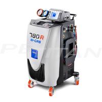 Texa Konfort 780R BI-GAS klímaszerviz-berendezés 4