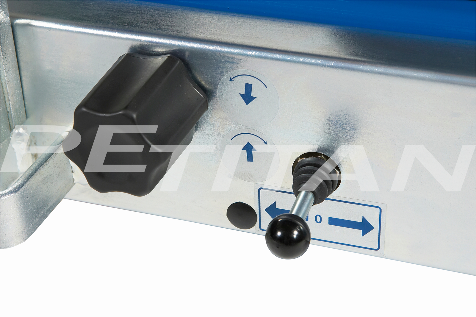 AC Hydraulic SD20PHL-A segédemelő 3