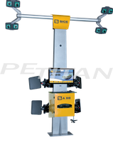 Sice A98 futómű-beállító 1