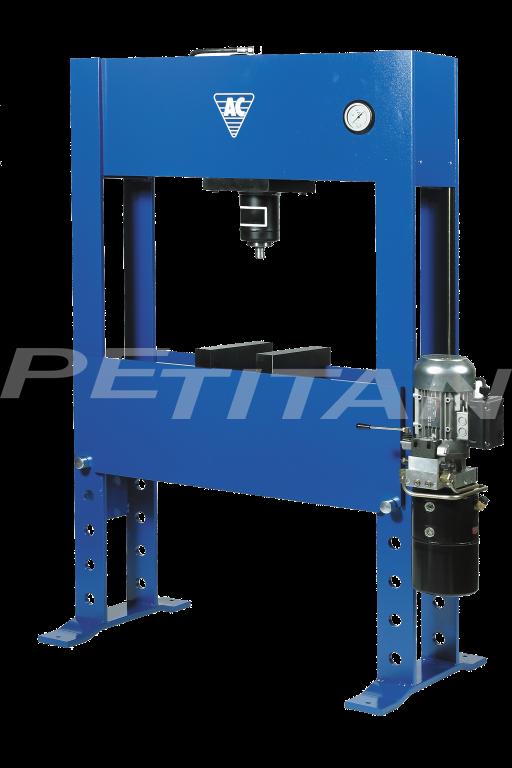 AC Hydraulic P60EH2 prés 1