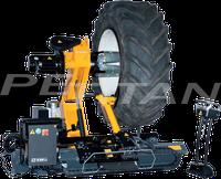 Sice S58LL szerelővas mentes tehergépjármű-kerékszerelő 1