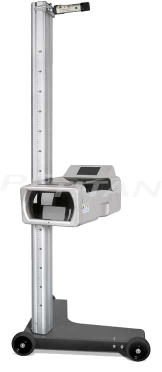 Tecnolux MOON fényszóró-ellenőrző, -beállító 1