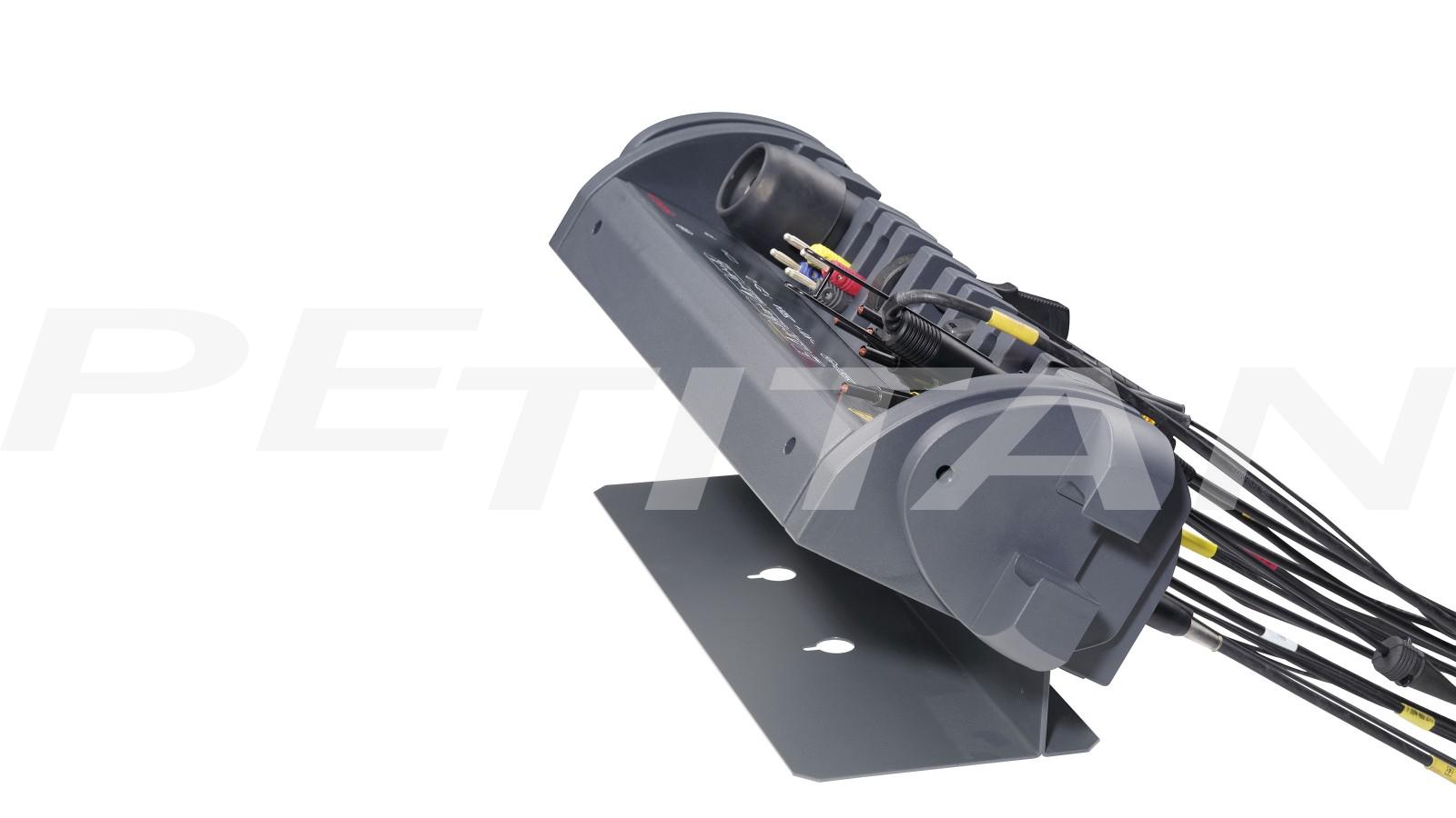 Bosch FSA 720 rendszertesztelő 2