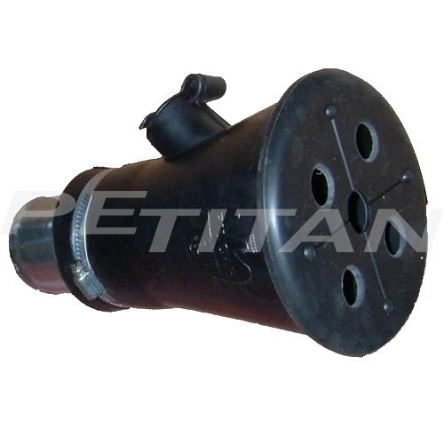 Filcar BGT-75/140 elszívófej 1
