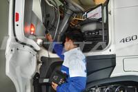 Texa Navigator TXT Truck diagnosztikai műszer 3