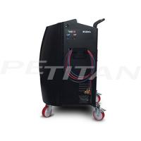 Texa Konfort 710R klímaszerviz-berendezés 3