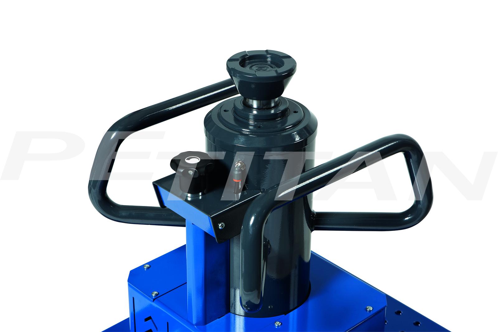 AC Hydraulic GGD150F emelő 6
