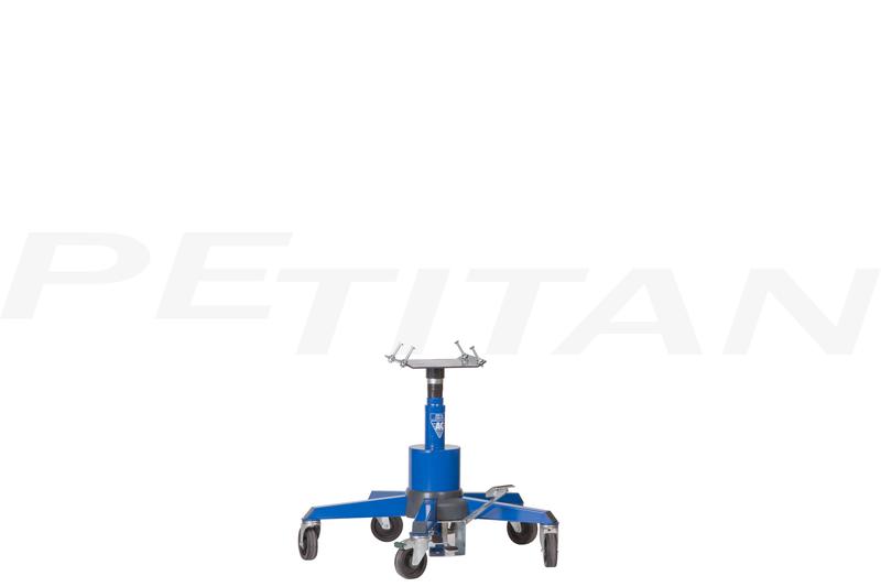 AC Hydraulic VLT6 váltóemelő 1