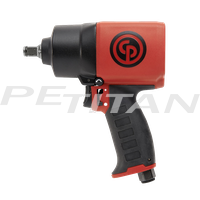 "Chicago Pneumatic CP7749 légkulcs (1/2"") 4"