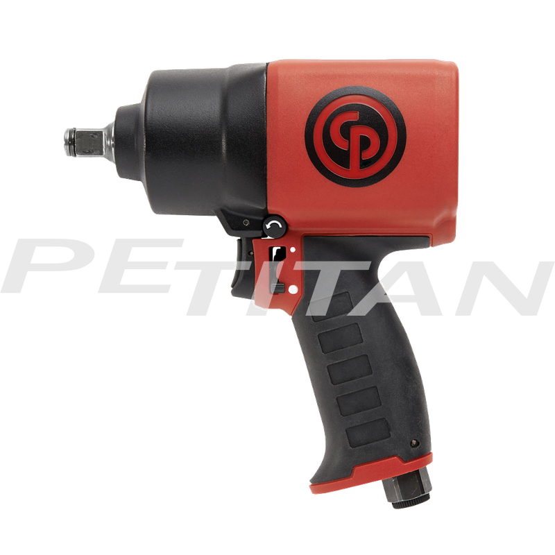 """Chicago Pneumatic CP7749 légkulcs (1/2"""") 4"""