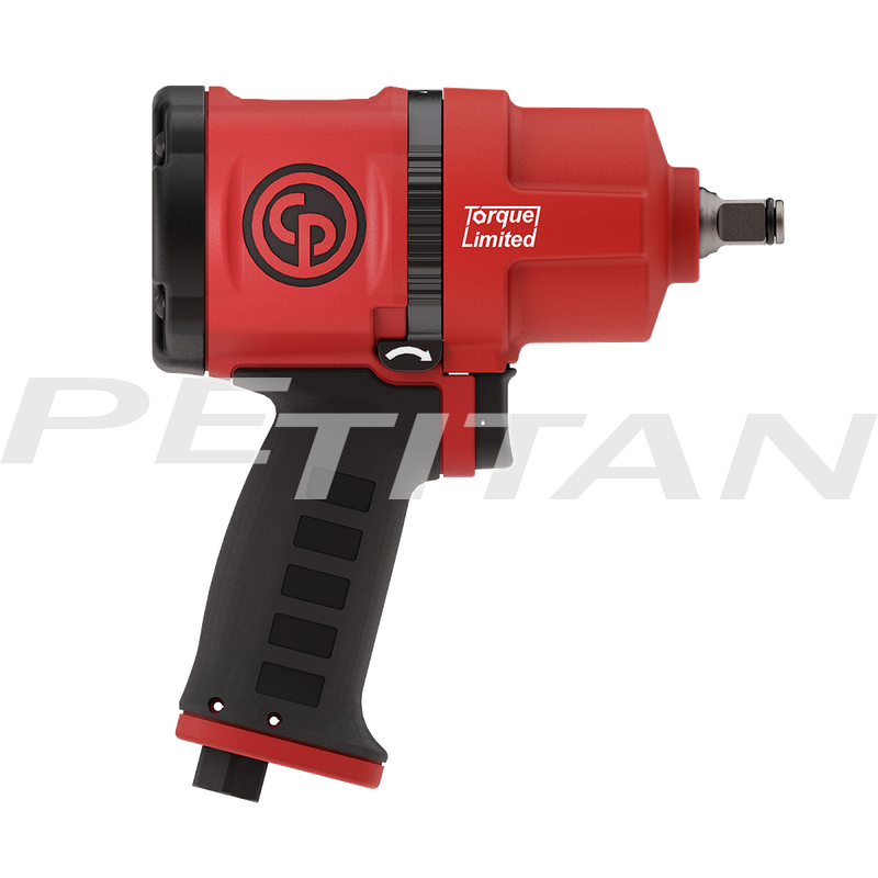 """Chicago Pneumatic CP7748 TL légkulcs (1/2"""") 1"""