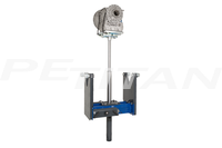 AC Hydraulic GDT150 aknaperem-emelő 3