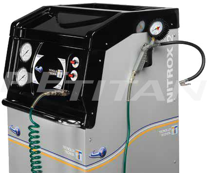 Tecnolux Nitrox2 3452 nitrogén-inflátor 2