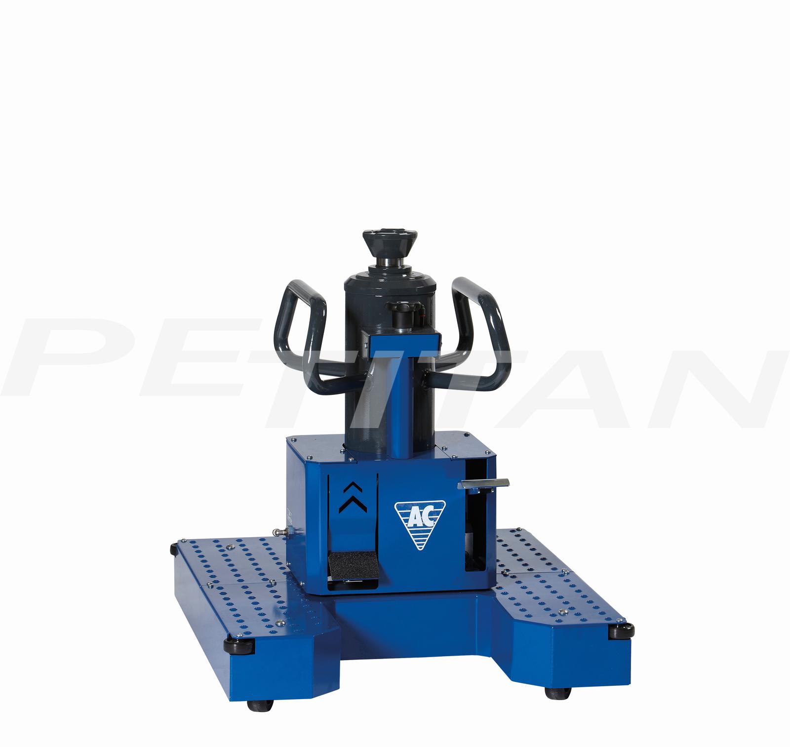AC Hydraulic GGD150F emelő 1