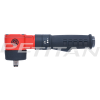 """Chicago Pneumatic CP7737 légkulcs (1/2"""") 4"""