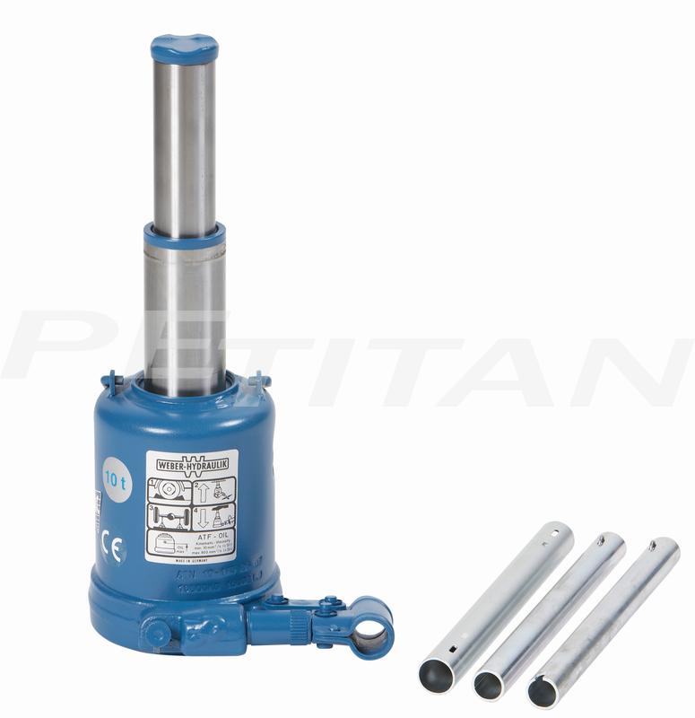 AC Hydraulic TYPE 3 ATDX3-185 palackemelő 1