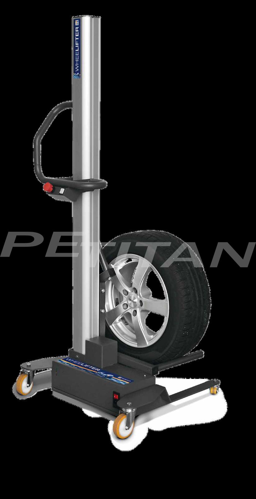 Tecnolux Tyretech Wheellifter 3473N kerékemelő 1