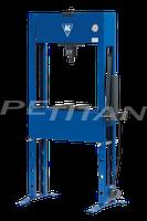 AC Hydraulic PJ16H prés 1