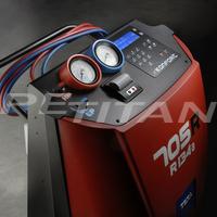 Texa Konfort 705R klímaszerviz-berendezés 3