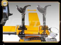 Sice S54A félautomata tehergépjármű-kerékszerelő 2