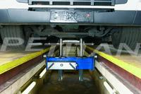 AC Hydraulic GD100-2 aknaperem-emelő 4