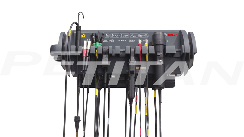 Bosch FSA 720 rendszertesztelő 1