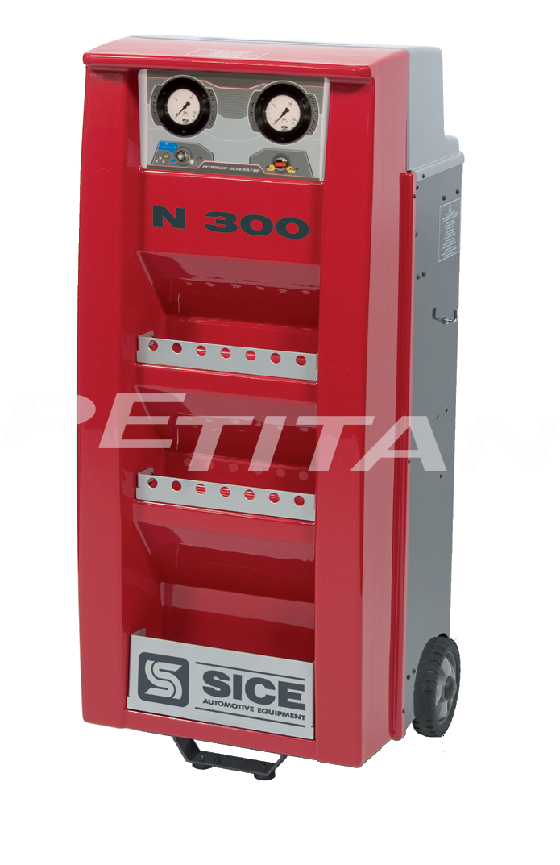 Sice N300 nitrogén-inflátor 1