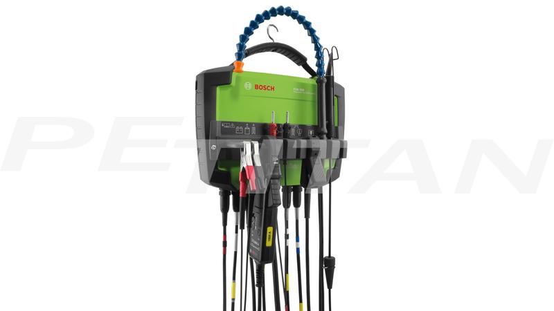 Bosch FSA 500 járműrendszer-mérőmodul 1