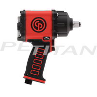 """Chicago Pneumatic CP7755 légkulcs (1/2"""") 1"""