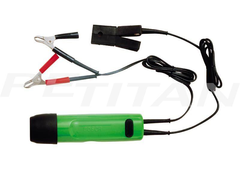 Bosch ETZ 003.09 stroboszkóp lámpa gyújtásvizsgálathoz 1