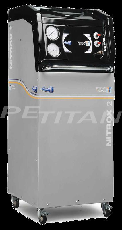 Tecnolux Nitrox2 3452 nitrogén-inflátor 1