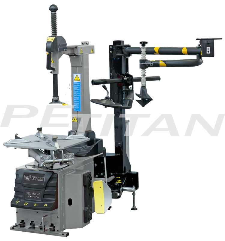 Sice FL44 A 2V automata kerékszerelő 1