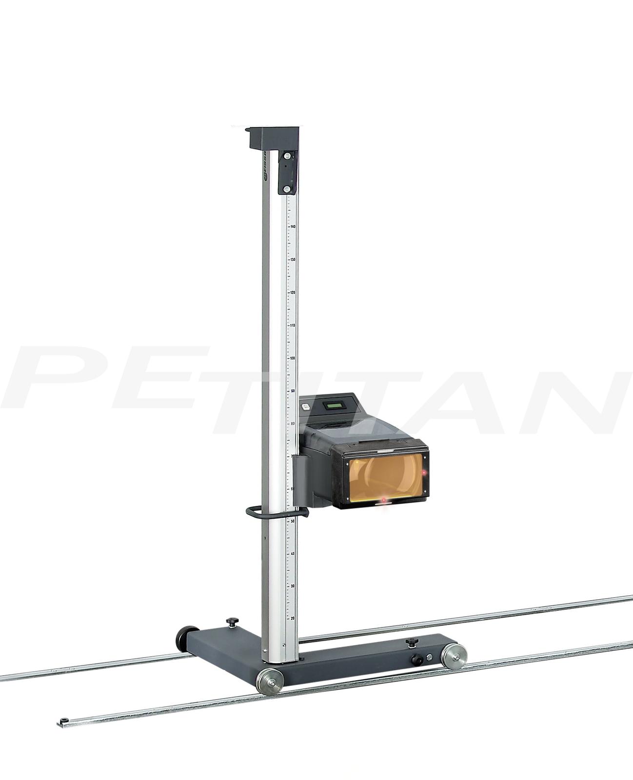 Beissbarth MLD 110 fényszóró-ellenőrző, -beállító 1