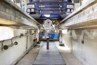 AC Hydraulic GDT150 aknaperem-emelő 5